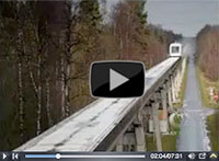 MagLev - Discovery Channel